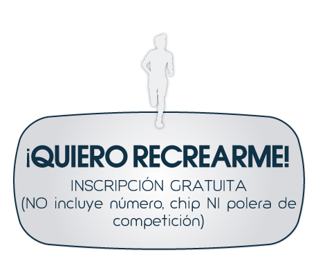 INSCRIPCIÓN RECREATIVA