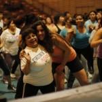 ¡Se nos viene Maratón de Baile Entretenido en Chimkowe!