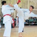 Torneo Karate Ken Shin Kan