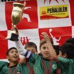 ¡Interescolar de Fútbol 7 Ed. Básica ya tiene campeones!
