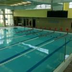escuela cursos de natación en peñalolén