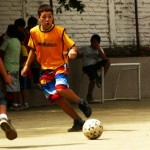 Nuevos talleres deportivos en Complejo Villa Lo Arrieta