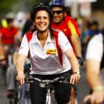¡Peñalolén, Bicicletas Mil!