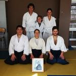 Taller de Aikido te espera en el Sergio Livingstone