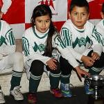 Escuela de Fútbol Honorino Landa ahora también es para mujeres