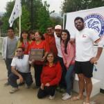 Peñalolén Master consiguió 1er. Lugar en Copa Delfines de Las Condes