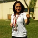 Gabriela Bruna: El apoyo afectivo es fundamental para un deportista