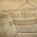 Ya están abiertas las inscripciones para el Torneo de Glorias Navales