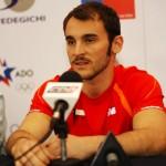 """Tomás González: """"Nuestro objetivo es consolidarnos como equipo"""""""