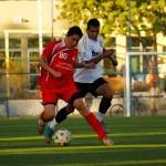La Cuarta F.C. y Nazareth darán inicio al XXIII Campeonato de Fútbol Nocturno