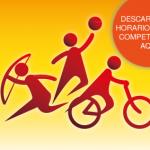 Conoce los horarios de Santiago 2014 en Peñalolén aquí