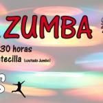 ¡A esperar los Juegos Suramericanos con Festival Zumba!
