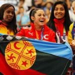 Santiago 2014: Gabriela Bruna consiguió Oro para Chile