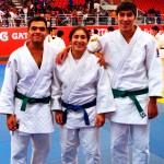 Fujilolén tiene Campeón Nacional en Apertura de Judo