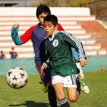 Todo listo para iniciar el Campeonato Interescolar 2014 de Fútbol 7