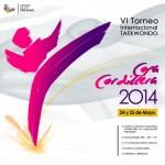 Copa Cordillera TKD retorna el próximo 24 y 25 de mayo a Chimkowe