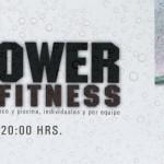 Torneo de Aquapower Fitness hará temblar a la Piscina Temperada