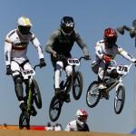 BMX vuelve al Parque de Peñalolén