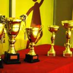 Resultados Oficiales de la III Copa Peñalolén Master