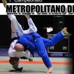 Metropolitano de Judo llega a Peñalolén