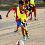 Deporte en tu Barrio: Innovador Programa Municipal