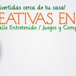 Vacaciones de Invierno 2014: Tardes Entretenidas en tu Barrio