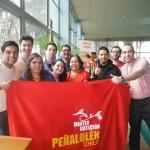 Peñalolén Master se lució en Buin