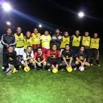 ¡Academia de Fútbol FPA te necesita!