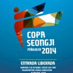 Copa Seongji traerá el TKD competitivo al Sergio Livingstone