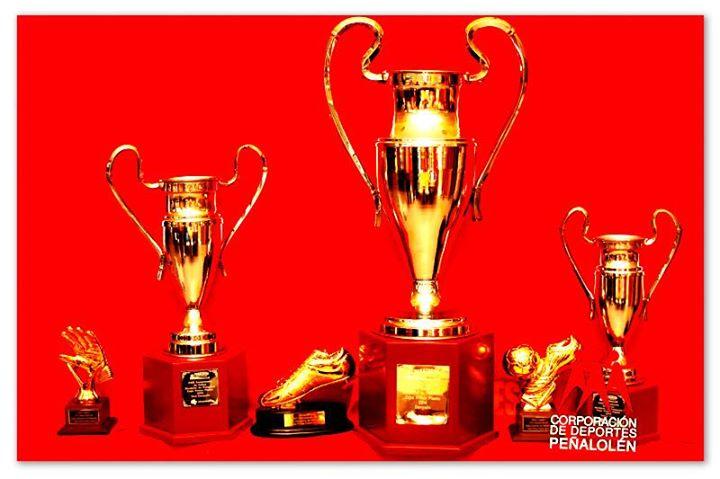 Los trofeos de la versión 24 del Campeoanto de Fútbol Nocturno, conservarán la premiación al Goleador, Mejor Jugador y Mejor Arquero.