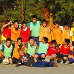 """""""Deporte en tu Barrio"""" busca barrios para su tercer ciclo"""