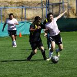 Interescolar de Fútbol 7 Enseñanza Media arranca el 8 de octubre