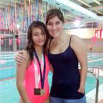 Aquabaile a beneficio de Atletas Sordos que competirán en Brasil