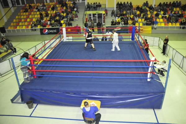 Gala de Boxeo 107