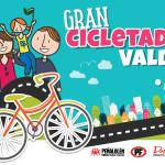 No olvidar: Domingo 9 de noviembre vuelve la Cicletada Familiar