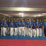 CEO inicia búsqueda de talentos del Taekwondo