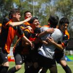 Interescolar de Fútbol 7 ya tiene soberanos: Altamira, York y Antonio Hermida Fabres