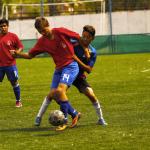 Pumahue, York, Hermida Fabres, San Fernando y Altamira a la final del Fútbol 7 Interescolar