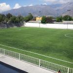 IMPORTANTE: Por lluvia se reagenda inauguración de Estadio Cordillera