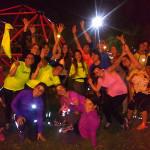 Exitoso inicio del Club de Runners Peñalolén