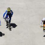 Nuevo taller de BMX y Skate en el Parque de Peñalolén