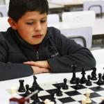 Conoce a los campeones del Interescolar de Tenis de Mesa y Ajedrez