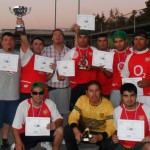 Baby Fútbol unirá a la comuna en torno al balompié