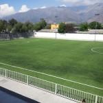 Recintos deportivos municipales modificarán sus horarios el próximo viernes 5 de junio