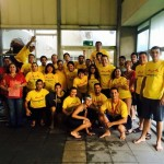 Equipo Peñalolén Master se encuentra representando a la comuna en Colombia