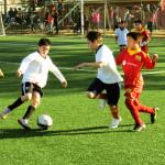 """Conoce los nuevos talleres de """"Deporte en tu Barrio"""" (Ciclo 2)"""