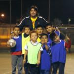 Conoce a los barrios beneficiados con «Deporte en tu Barrio»