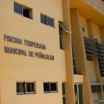 Piscina Temperada cerrará el viernes 14 entre 13 y 16 hrs.