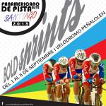 Velódromo recibirá Campeonato Panamericano de Ciclismo Pista Elite