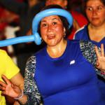 «Deporte en tu Barrio» inició último ciclo de 2015